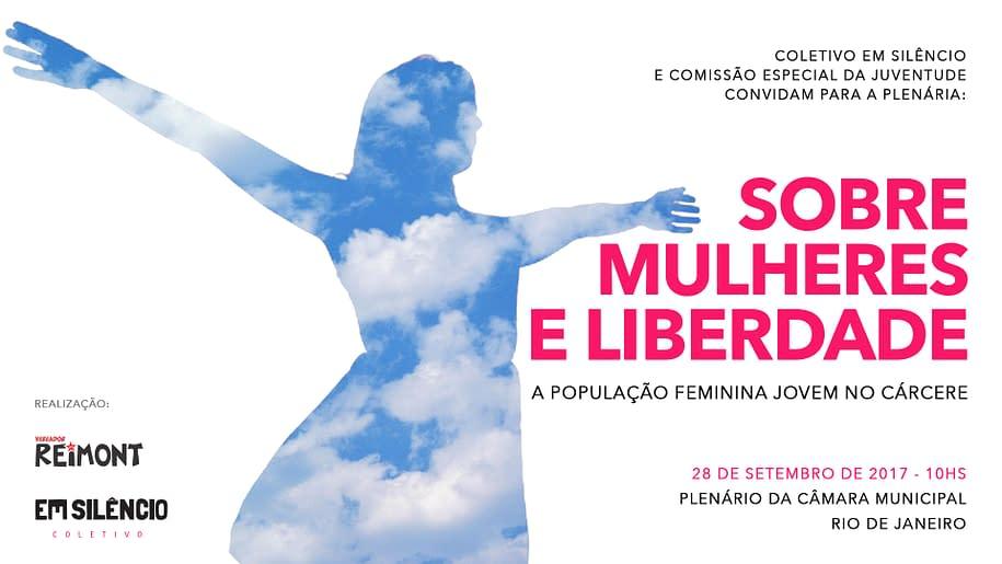 Sobre Mulheres e Liberdades